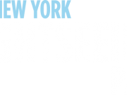 Sightseeing new york logo white