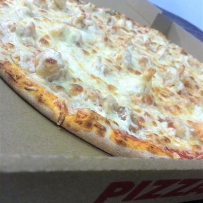 Pizzeria Blue Bay   Trinité