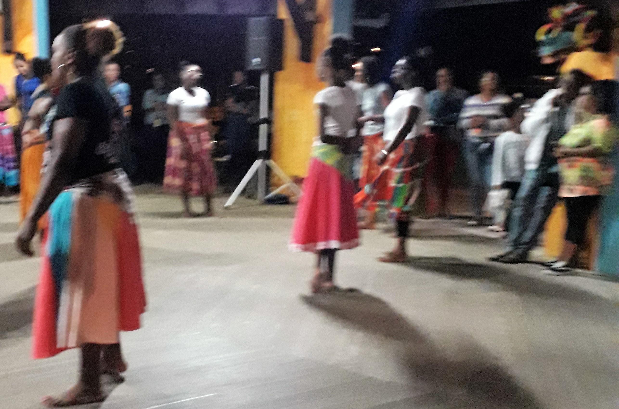 Les maîtres du bélé de Sainte-Marie - Martinique 7
