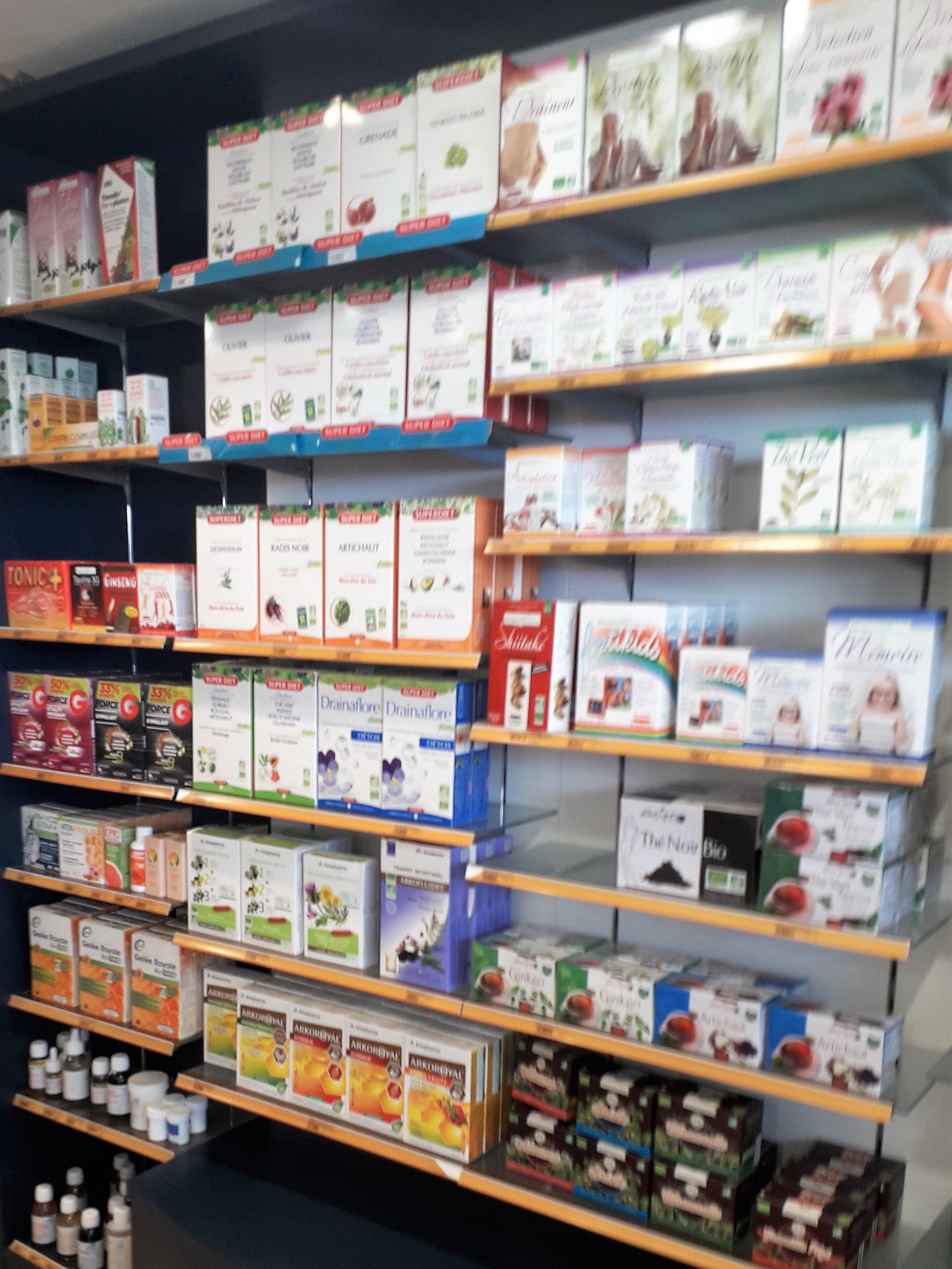 Pharmacie ATOUMO -Sainte marie (2)