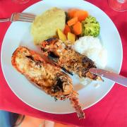 saint james | restaurant sainte marie martinique