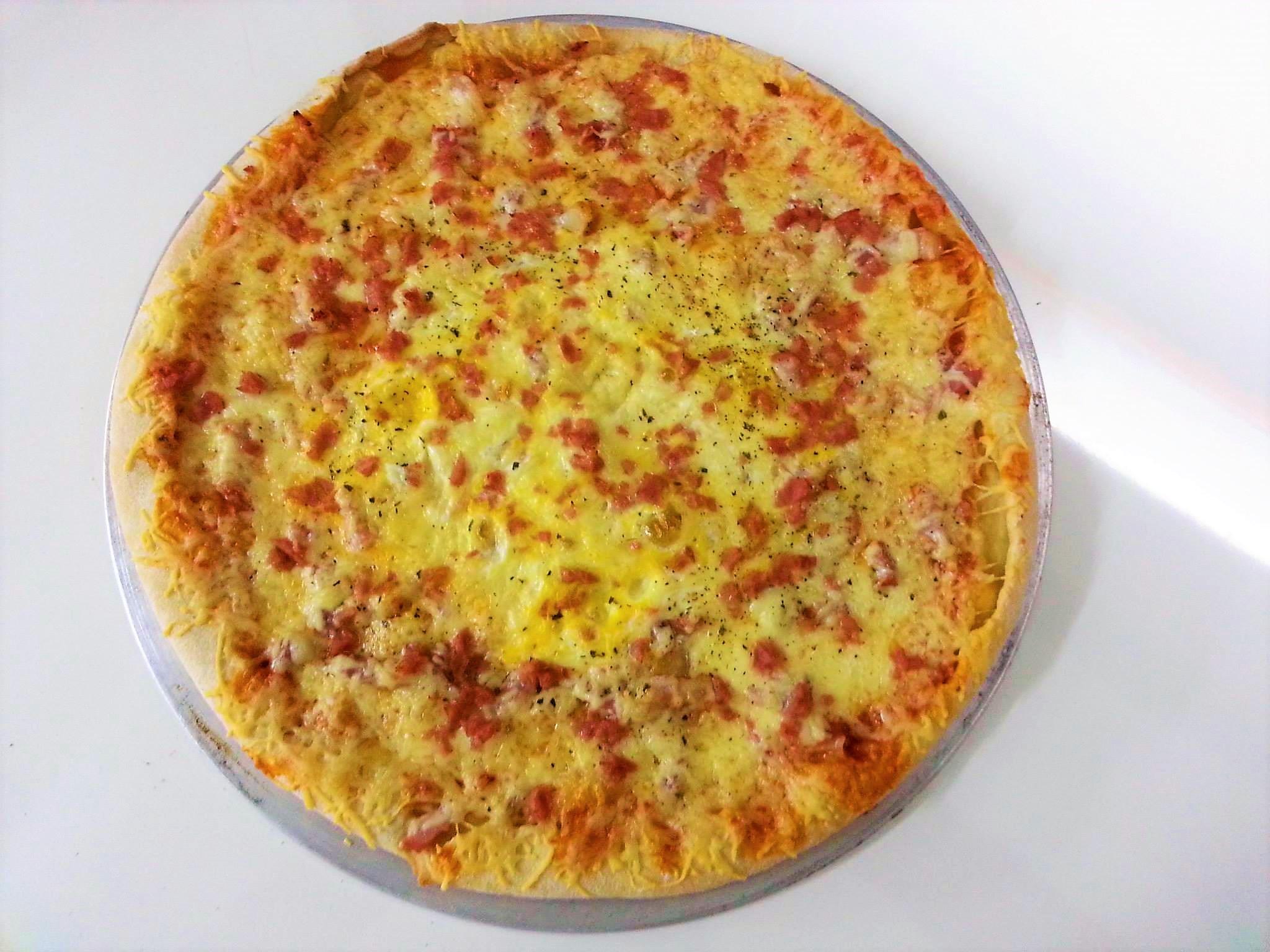Pizzeria Blue Bay | pizzéria trinité martinique