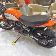 carrefour | Moto Ducati