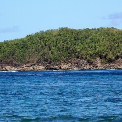 Sites naturels à la Martinique