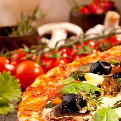 Pizzeria Martinique