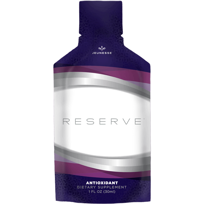 complement alimentaire Reserve