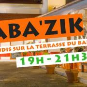 MARTINIQUE METEO   15   « Baba'Zik - Tous les jeudis au Babaorum »