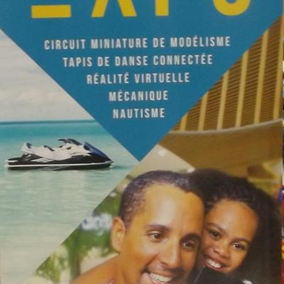 Carrefour genipa