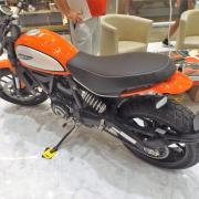 Ducati martinique