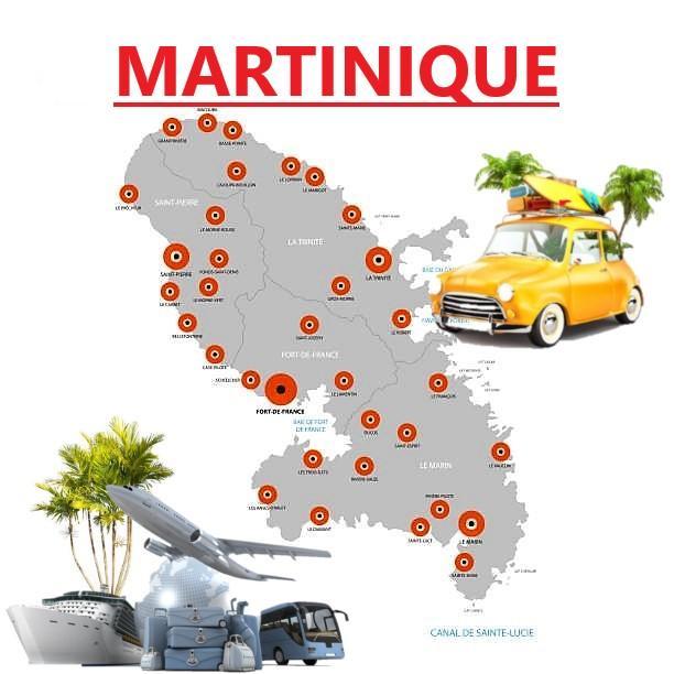 Forum martinique