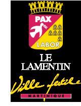 Logo mairie lamentin