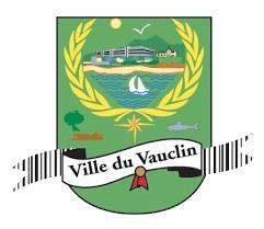 Logo vauclin