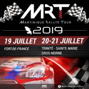 Martinique rallye tour 2019 mrt