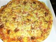 Pizzeria blue bay trinite