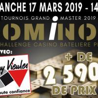 QUE FAIRE EN MARTINIQUE | 11 | « Tournoi de Dominos - 1er Challenge 2019 »