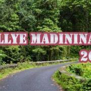 Rallye regionale madinina
