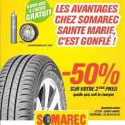 Somarec catalogue