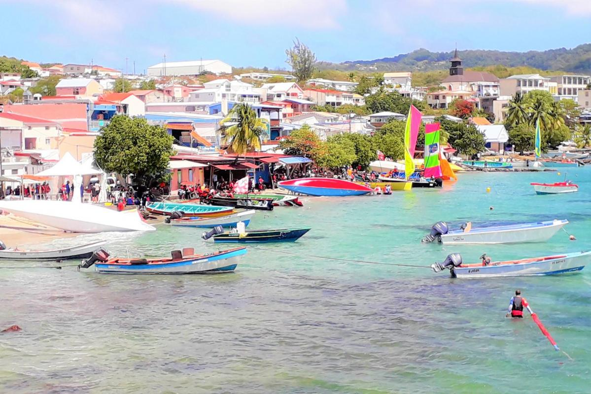 Yole martinique 2019 2